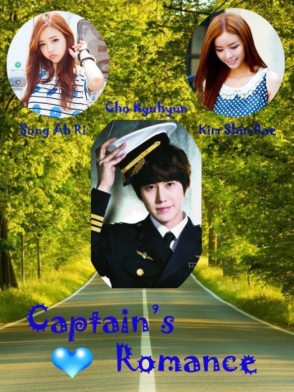 captain's romance