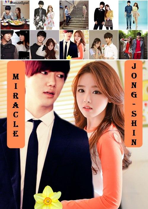 Jong-Shin Miracle